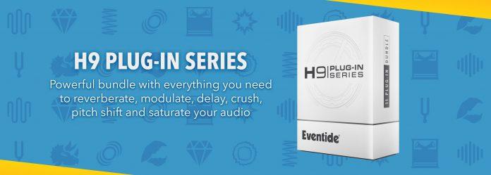 Eventide, plugin, audio, news, bundle, geaer, sound, women, mixing, effeects, sound, women, partner